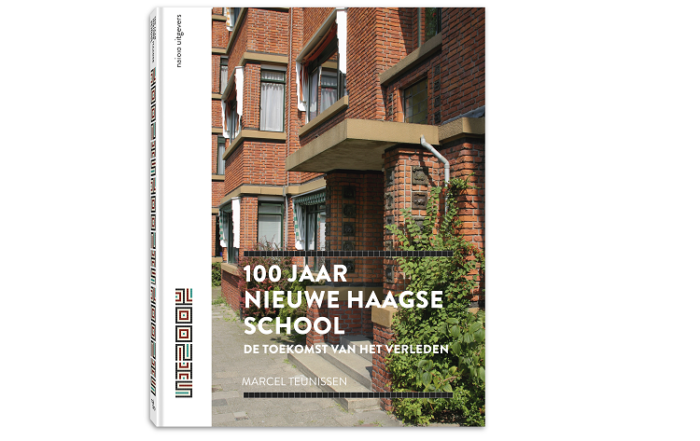 cover 100 jaar Nieuwe Haagse School